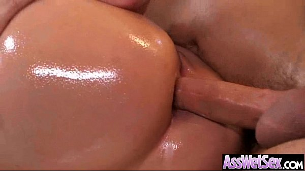 Anal Hard Intercorse On Cam With Gorgeous Big Round Ass Oiled Girl (missy martinez) video-23