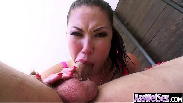 Anal Sex Tape With Big Oiled Ass Superb Girl (london keyes) video-19