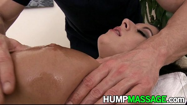 Nikki Daniels Hot Fuck Massage